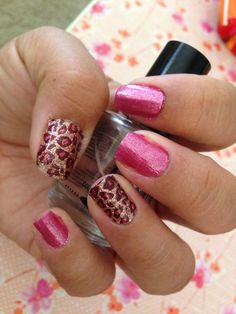 Love those incoco nail strips!
