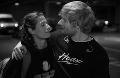 best=WATCH Ed Sheeran shares cute video of wife Cherry Seaborn surprising him on tour Goss ie Formal Prom EGUSU Ed Sheeran Cherry, Ed Sheeran Love, Charlamagne Tha God, Ginger Head, Interview, Prom Dresses With Sleeves, Aretha Franklin, Cute Gif, Musica