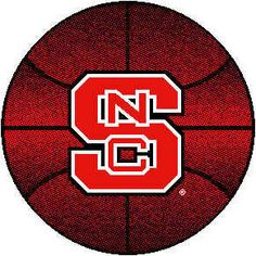 I love My NC State Wolfpack. GO PACK!