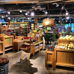Healthy Living is our local gourmet grocery store with a whole lot more. Eat in the cafe, take a class or pick up some Vermont made products. | South Burlington, VT