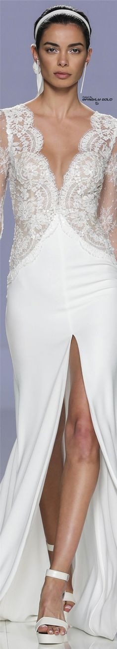 Rosa Clará Bridal Spring 2018