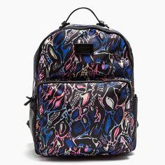 mochila1 Jaba, Vera Bradley Backpack, Flora, Backpacks, Accessories, Plants, Backpack, Backpacker, Backpacking