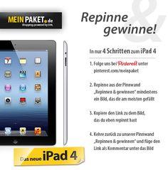 Mehr Infos zum Gewinnspiel findest du unter http://www.meinpaket.de/de/article/pinterest_gewinnspiel/view.html?cid=c_dhlmp_be_dpcom_00056_00005_Pteaser