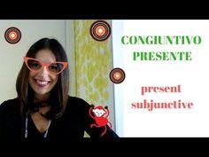 LEARN ITALIAN: CONGIUNTIVO PRESENTE (present subjunctive) CON SOTTOTITOLI! - YouTube