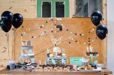 """Wild One"" Boho 1st Birthday Party via Kara's Pary Ideas | KarasPartyIdeas.com (10)"
