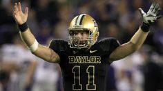 Upset City: Football Knocks Off Top-Ranked K-State, 52-24 - Baylor Bears Official Athletic Site - BaylorBears.com