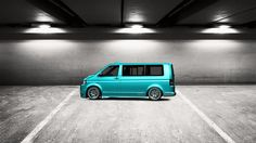 Checkout my tuning #Volkswagen #TransporterT5 2010 at 3DTuning #3dtuning #tuning