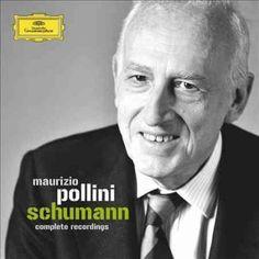 Maurizio Pollini - Schumann Complete Recordings