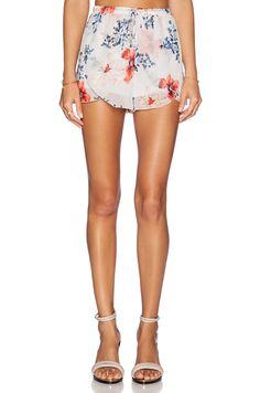 c04765c27155 Shop for BB Dakota Ives Shorts in Multi at REVOLVE.