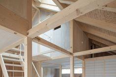 Gallery of House in Shinkawa / Yoshichika Takagi - 15