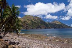 Pagan, Northern Marianas