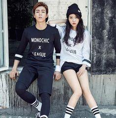 Lee hyun woo and sulli dating choiza