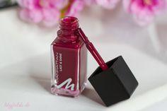 Nagellack von Manhattan Cosmetics - Lilyfields -> Beauty - Bücher - Lifestyle