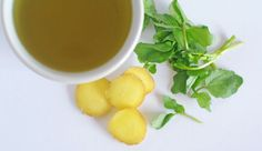 Drink This Watercress Tea To Boost Immunity