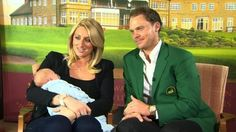Danny Willett says Masters win was a team effort - BBC Sport