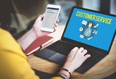 Technology has changed the way we connect with each other. Similarly, businesses and customers now have a myriad of ways through which they can interact. #CustomerService #DigitalCustomerService