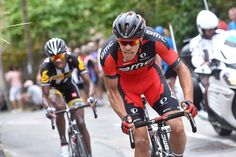 Dauphiné Stage 1: Oss On The Attack - BMC Switzerland