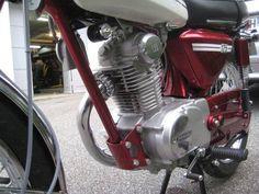 Vintage Honda Motorcycles, Cars And Motorcycles, Honda Cb, Custom Bikes, Classic, Derby, Custom Motorcycles, Classic Books, Custom Bobber