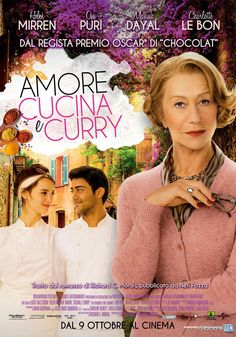 Amore, cucina e curry Streaming Ita: http://www.guardarefilm.com/streaming-film/3038-amore-cucina-e-curry-2014.html