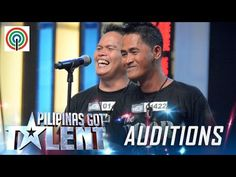 Pilipinas Got Talent Season 5 Auditions: Poor Voice - Male Singing Duo The Voice, Singing, Abs, Seasons, Places, Youtube, Crunches, Seasons Of The Year, Lugares
