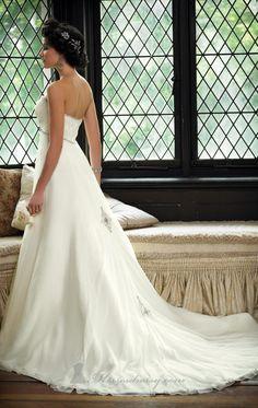 David Tutera 18255 Dress - MissesDressy.com