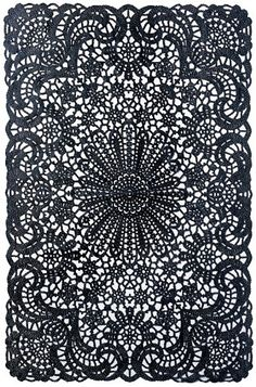 Homes wishlist: The best lace-themed homeware