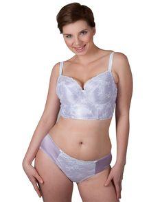 25ce2fa4f8 Abracadabra Longline bra Full Bust Lingerie up to N cup!  bras  lingerie