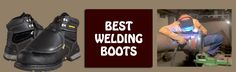Overview of the Best Welding Work Boots If you are shopping for the most appropriate work boots for welders, you may want to take a look at the shortlist of our top choices for best welder boots we made. Welding Boots, Most Comfortable Work Boots, Character Shoes, Choices, Take That, Dance Shoes, Top, Shopping, Dancing Shoes