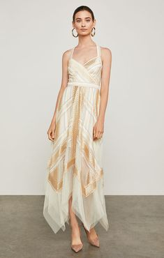 GOLD Winter velvet  designer evening cocktail AUTUMNAL maxi Wrap dress 8 10 12