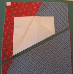 stone house quilter: stack and slash stars Quilting Projects, Knits, Stone, Knitting, How To Make, House, Rock, Tricot, Breien