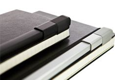 moleskine clip-on pen