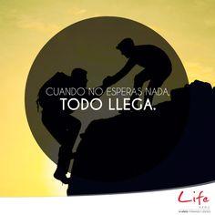 Life Perú | Todo llega