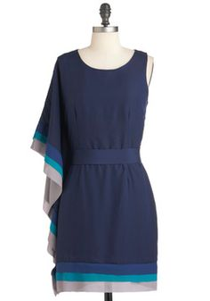 $89.99 With the Mostess Dress, #ModCloth