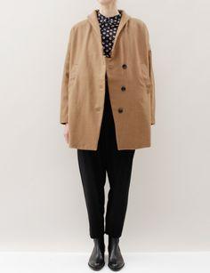 hope widdy coat
