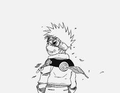 Manga Tattoo, Naruto Tattoo, Doodle Tattoo, Anime Tattoos, Manga Anime One Piece, Manga Art, Naruto Shippuden Anime, Anime Naruto, Boruto