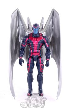 theOneCam » Marvel Legends: Hit Monkey | Archangel