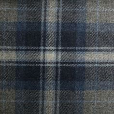 Image result for wool plaid blue gray fabric