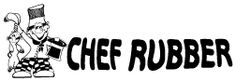Chef Rubber, specialty items for Artisan Chefs, Cake Decorators, Confectioners, and Mixologists.