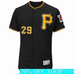 Turn dreams into reality while expressing ultimate fan loyalty today with this Francisco_Cervelli_Pittsburgh_Pirates_Alternate_Authentic_Collection_Flex_Base_Player_Jersey_Black. This jersey is what you need to get into the game.Check out the rest of our NFL Football gear for the whole family. Mens Digital Watches, Football Gear, Pittsburgh Pirates, Beauty Women, Sports, Shopping, Collection, Black, Tops