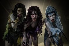 Halloween season has begun in Orlando, and haunt fans are in for a treat as SeaWorld Orlando has revealed its full lineup for the park's inaugural Howl-O-Scream event: Orlando Events, Restless Soul, Seaworld Orlando, New Nightmare, Friday The 13th, Halloween Season, Sea World, New Shows, Disney Vacations
