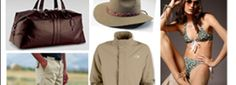 The type of clothing to take on a safari holiday will depend on a number of things, including the destination, time of year and what type of safari you're going on. However, there are some fundamental principles of what to wear on safari, as discussed below.  Best Colors to Wear on Safari  The basic rule on what colours to