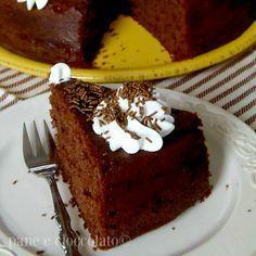 torta nutella