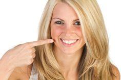 Un remedio casero para blanquear los dientes