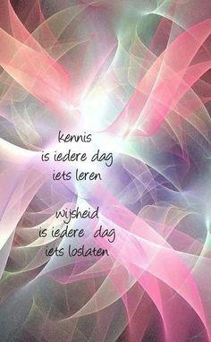 Dit is de waarheid Agnes Mertens Wall Quotes, Words Quotes, Wise Words, Sayings, Qoutes, Favorite Quotes, Best Quotes, Dutch Words, Facebook Quotes