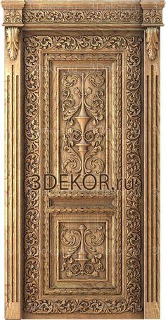 Single Door Design, Wooden Front Door Design, Door Gate Design, House Gate Design, Wooden Front Doors, Pooja Room Door Design, Wall Decor Design, Carved Wood Wall Art, Home Entrance Decor