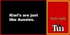 Light 'N Funny, Plus Opinion: Tui Advertisements New Zealand Houses, Billboard Signs, Kiwiana, Nostalgia, Advertising, Wisdom, My Love, Funny, Marketing