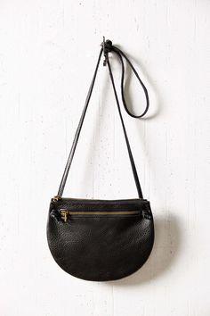 Silence + Noise Modern Half Moon Bag - Urban Outfitters