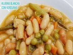 Spanish Kitchen, Batch Cooking, Vegetable Recipes, Vegan Vegetarian, Food And Drink, Tasty, Healthy Recipes, Vegetables, Breakfast