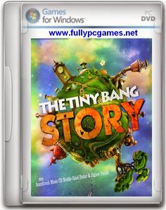 The Tiny Bang Story Game - Free Download Full Version For Pc