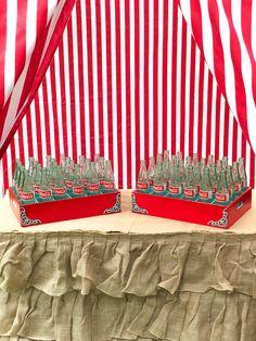 Ring Toss from Kidsmart Carnivals